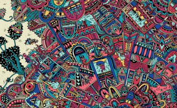 Indie Wallpapers
