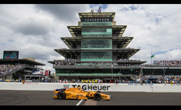 Indy 500 2019 Wallpapers