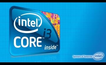Intel i3 Wallpaper