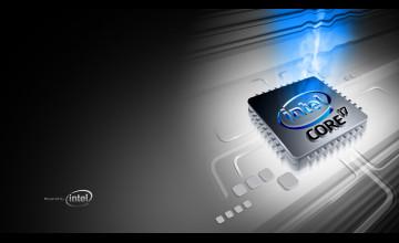 Intel Security Wallpaper