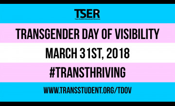 International Transgender Day Of Visibility Wallpapers - Wallpaper ...