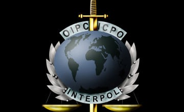 INTERPOL Police Wallpapers