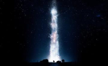 Interstellar HD Wallpaper