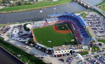 Iowa Cubs Baseball Wallpapers