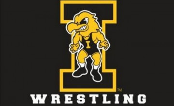 Iowa Hawkeye Wrestling Wallpaper