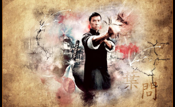 Ip Man Wallpapers