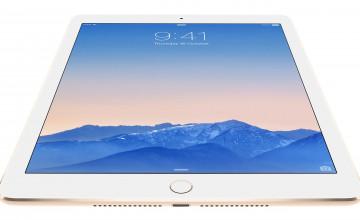 iPad Air 2 HD Wallpaper