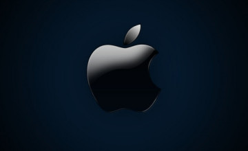 iPhone 4 Wallpaper Apple