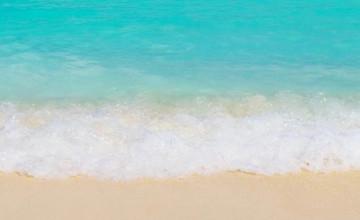 iPhone 5S Summer Wallpaper