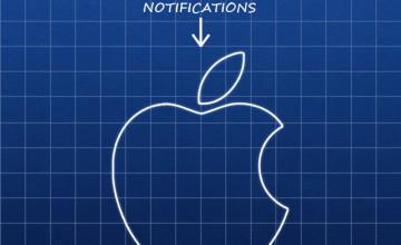iPhone 6 Lock Screen Wallpaper