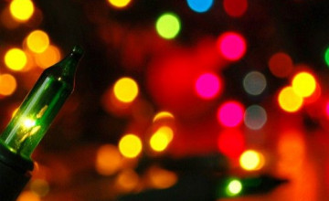 iPhone 7 Plus Christmas Wallpaper