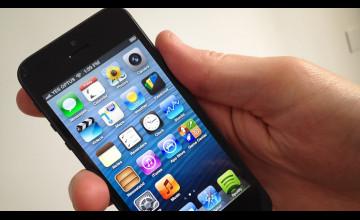 iPhone Change Lock Screen Wallpaper