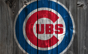 iPhone Chicago Cubs Wallpaper