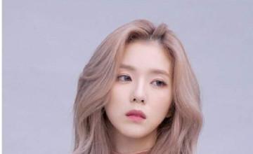Irene Red Velvet Wallpapers