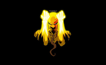Iron Fist Wallpaper