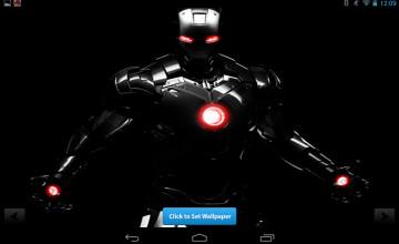 47+ Iron Man Jarvis Live Wallpaper on WallpaperSafari