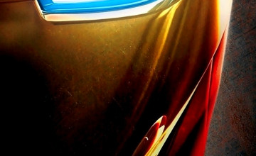 Iron Man Face Wallpapers