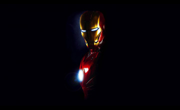Iron Man Wallpaper for Phone