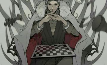 Iron Throne Wallpaper Petyr
