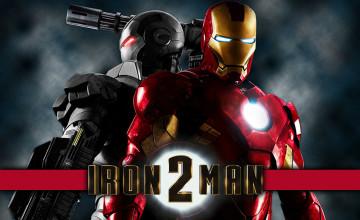 Ironman 2 Wallpaper