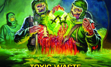Is Vinyl Wallpaper Toxic