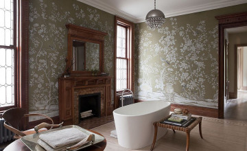 Is Wallpaper in Style again