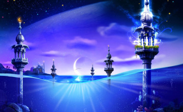 Islamic Pics Wallpapers