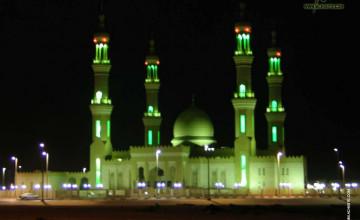 Islamic Screensavers and Wallpapers
