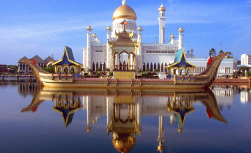Islamic Wallpaper Desktop
