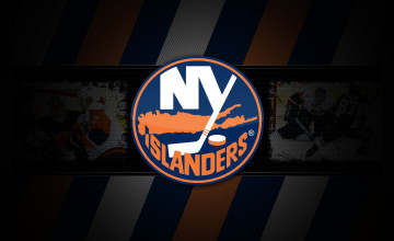 Islanders Desktop Wallpaper