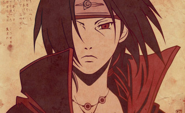 Itachi Wallpapers