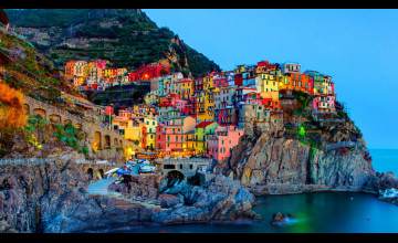 Italia Wallpaper