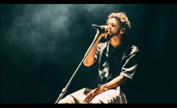 J. Cole Wallpapers