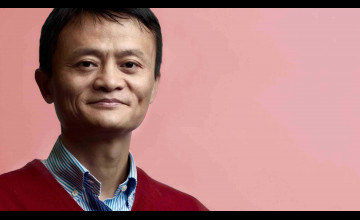 Jack Ma Wallpapers