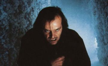 Jack Nicholson Shining Wallpaper