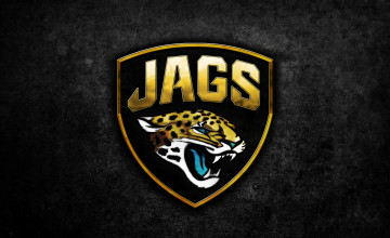 Jacksonville Jaguars HD Wallpaper
