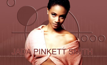 Jada Pinkett Smith Wallpapers