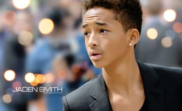 Jaden Smith Wallpapers