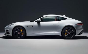 Jaguar F-type R Wallpapers