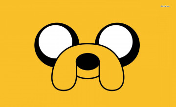 Jake The Dog Wallpaper