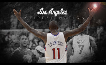 Jamal Crawford Wallpapers Clippers 2014