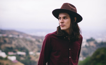 James Bay Wallpapers