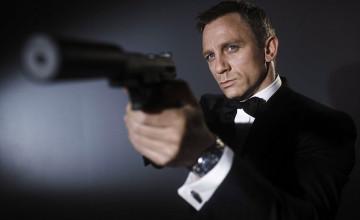 James Bond Wallpapers Free