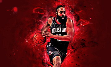 James Harden 2019 Wallpapers