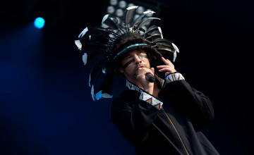 Jamiroquai Wallpapers