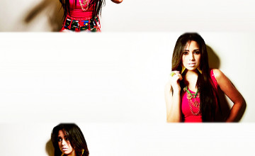 Jasmine V Wallpapers