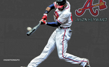 Jason Heyward Wallpaper