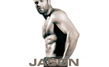 Jason Statham Wallpaper