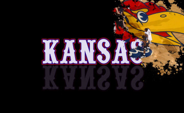 Jayhawk Wallpaper for Computer