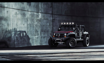 Jeep Images Wallpaper